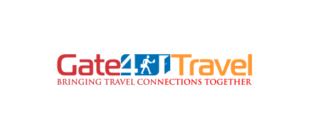 gate4travel logo