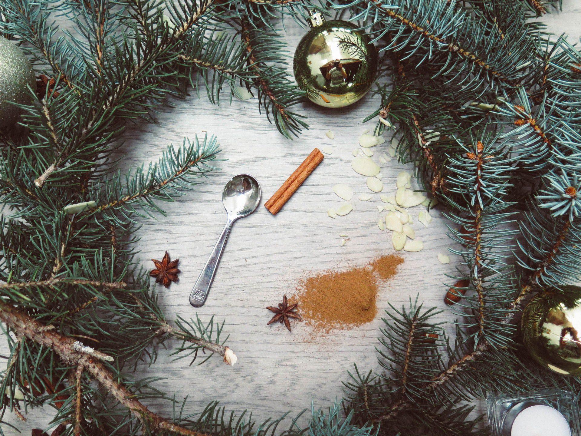 Copywriter angielski święta merry christmas
