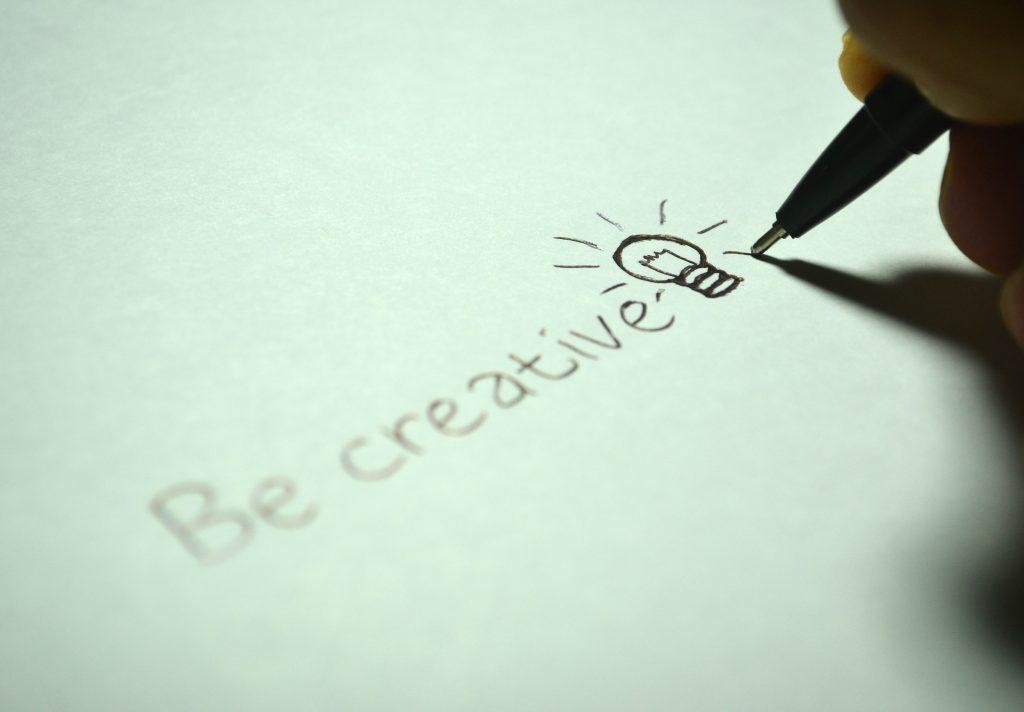 tytul wpisu kreatywność blog